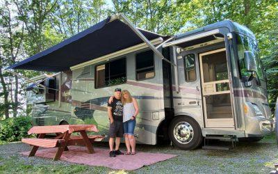 Motor Home News July 2020 Newsletter