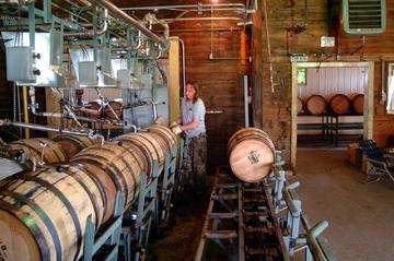 Distillery Kentucky